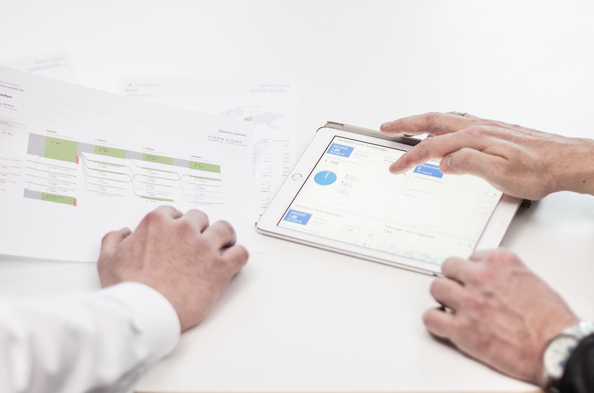 nordiek.net – Online Marketing und Content Marketing in München und ...