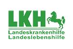 LKH – Landeskrankenhilfe, Landeslebenshilfe, Lüneburg