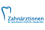 Logo Zahnarztpraxis Dr. Peterke-Höcht - Dr. Paul, München