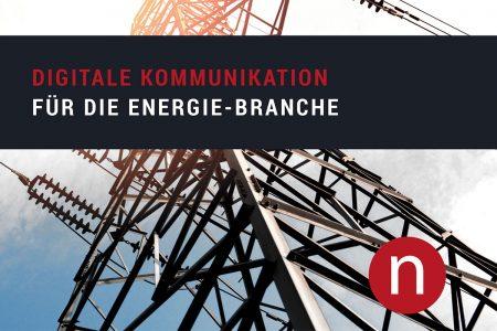 nordiek.net – Digitale Kommunikation für die Energiebranche