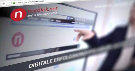 Website www.nordiek.net