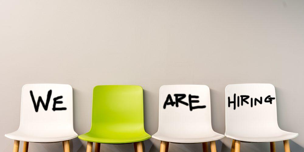 Mitarbeiter gesucht - Employer Branding